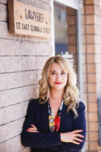 Marta N. Farmer