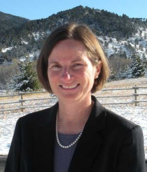 Lisa Banick